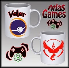 Taza Pokemon GO