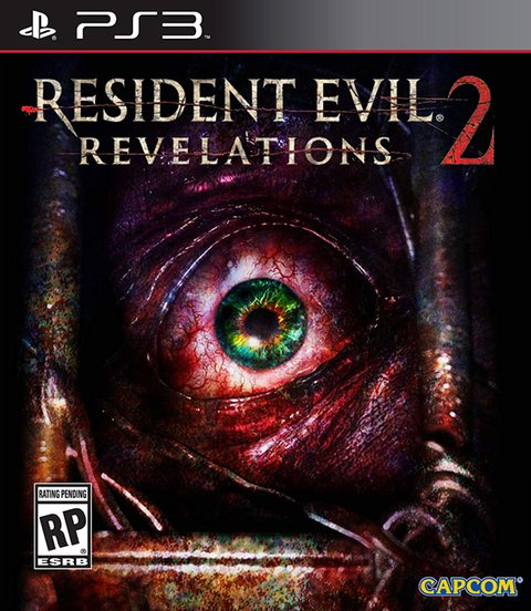 Combo Resident Evil Revelations 2 Deluxe Edition + Dino Crisis 1 y 2