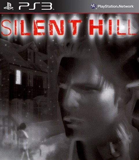 Combo Silent Hill + Army of Two