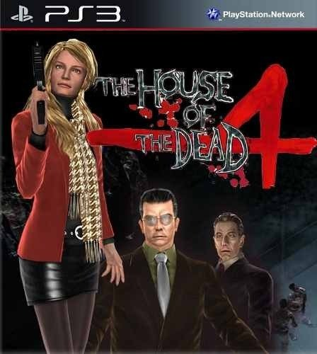 House of the Dead 4