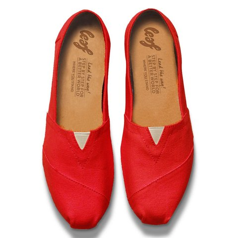 Everyday Classic Red - comprar online