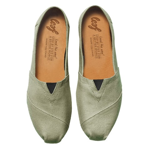 Everyday Classic Olive - comprar online