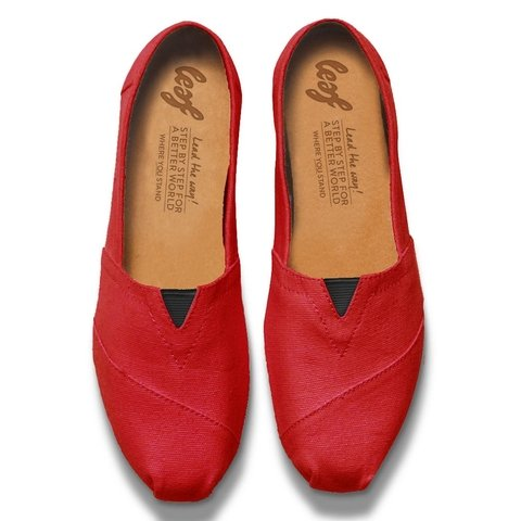 Everyday Classic Red - buy online