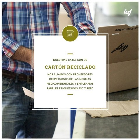 #EcoPackaging en internet