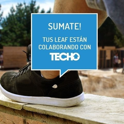 Wild Black - LEAF Eco-Shoes