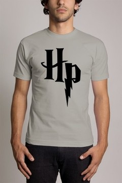 Camiseta Harry Potter Filmes E Séries
