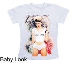 Camiseta Miley Cyrus Excluisiva 2014