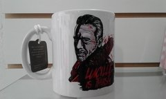 Caneca The Walking Dead TEAM NEGAN