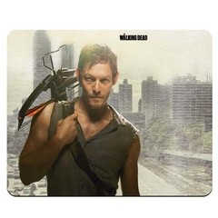 Mouse Pad Daryl Dixon The Walking Dead
