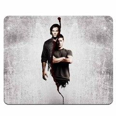 Mouse Pad Supernatural - Sobrenatural - Sam E Dean