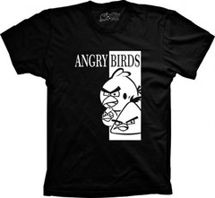 Camiseta ANGRY BIRDS - comprar online