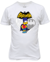 Camiseta Bartman Simpsons Batman