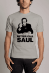 Camiseta Better Call Saul Braking Bad