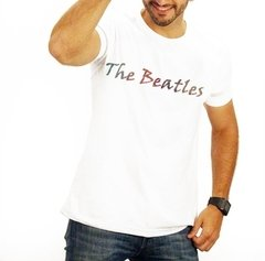 Camiseta The Beatles Rock n' roll I - comprar online