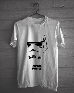 Camiseta Star Wars: Stormtrooper