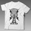 Camiseta - Stranger Things: Radio Club