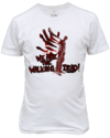 Camiseta The Walking Dead Sobrevivente - comprar online