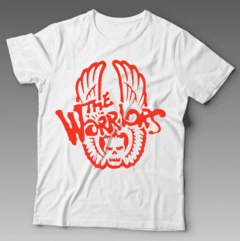 Camiseta The Warriors