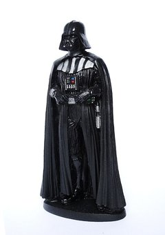 Estatueta em resina Darth Vader Star Wars - comprar online