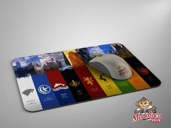 Mouse pad Game of Thrones - The Houses