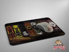 Mouse pad Game of Thrones - As casas