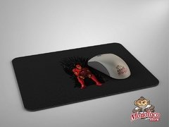 Mouse pad Iron Man - Game of Thrones - Tony Stark