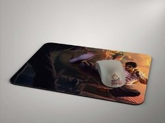 Mouse pad League of legends Lee sin
