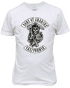 Camiseta Serie Sons Of Anarchy