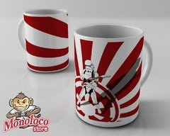 Caneca Star Wars - Stormtroopers - Exclusiva