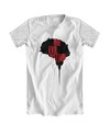 Camiseta Branca - The Evil Within