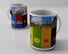 Caneca Game Of Thrones Casas