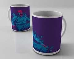 Caneca Breaking Bad The Imperial Business -Walter White