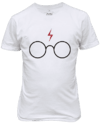 Camiseta Harry potter Series e filmes - comprar online
