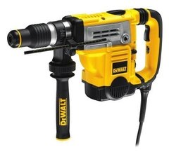 Rotomartillo Sds Max 45 mm 1240w DeWalt D25604K-AR