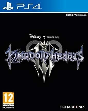 Juego Digital Ps4 Kingdom Hearts Comprar En Ndmplay