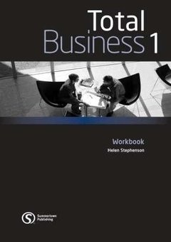TOTAL BUSINESS 1 - PRE-INTERMEDIATE - WORKBOOK WITH KEY