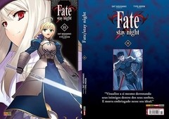 FATE/STAY NIGHT #11 - comprar online