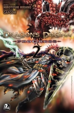 DRAGON'S DOGMA #02
