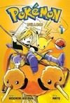 POKEMON YELLOW #01