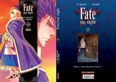 FATE/STAY NIGHT #18 - comprar online