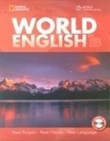 WORLD ENGLISH 1B - COMBINED EDITION WITH CD-ROM