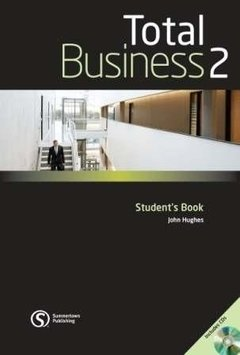TOTAL BUSINESS 2 - INTERMEDIATE - STUDENT BOOK