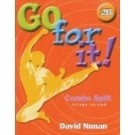 GO FOR IT! 2B - STUDENT BOOK WITH WORKBOOK - SECOND EDITION