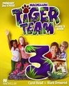 TIGER TEAM 3 - PUPIL S BOOK