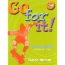 GO FOR IT! 3A - STUDENT BOOK WITH WORKBOOK - SECOND EDITION7