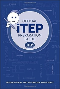 OFFICIAL iTEP PREPARATION COURSE
