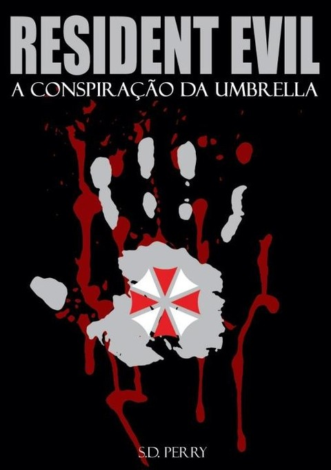 RESIDENT EVIL A CONSPIRACAO