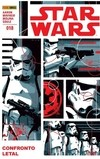 STAR WARS #18 - CONFRONTO LETAL