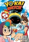 YO-KAI WATCH #17