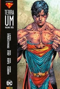 SUPERMAN - TERRA UM - VOLUME 3